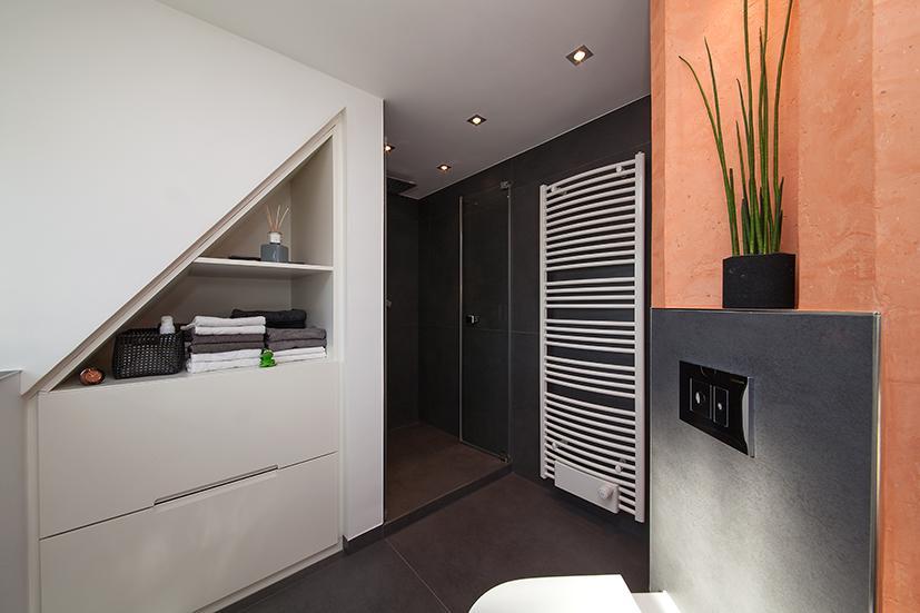 Bodengleiche Dusche Im Dachgeschoss